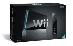 console-wii-noire