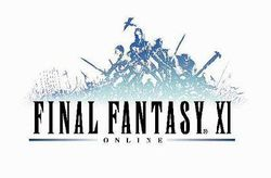 Final Fantasy XI Online - logo