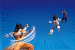 Dragon Ball Zenkai Battle Royale (8)