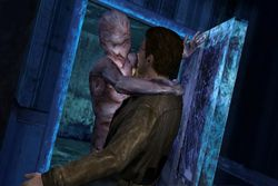 Silent Hill Shattered Memories - Wii (1)