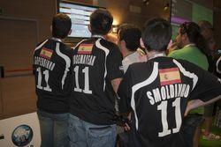 PES League 2010 - Finale Mondiale (2)