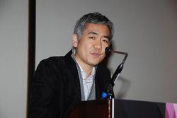 Toshiro Tsuchida - créateur Front Mission