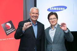 Qualcomm Samsung SnapDragon 835