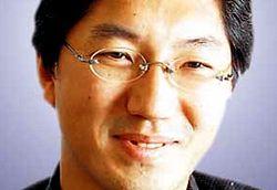 Yuji Naka (1)