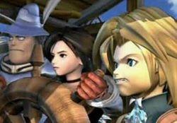 Final Fantasy IX - 3