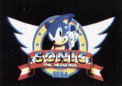 Sonic the Hedgehog - premières images EGM (1)