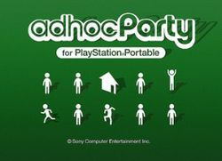 adhoc-party-psp-ps3