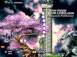 Gun-Lord - Dreamcast Neo Geo (2)