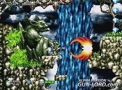 Gun-Lord - Dreamcast Neo Geo (4)