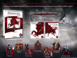 Dragon Age Origins - Ultimate Version