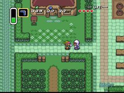The Legend of Zelda : A Link to the Past - Image 6