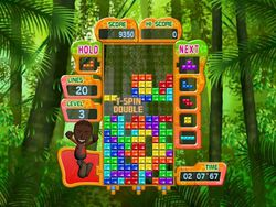 Tetris Party Deluxe Wii (6)