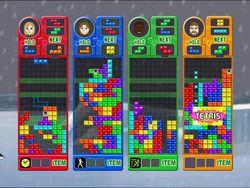 Tetris Party Deluxe Wii (7)