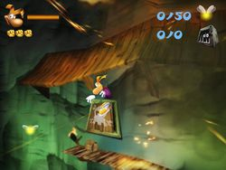 Rayman 3D - 4