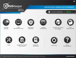Malwarebytes Viruskeeper