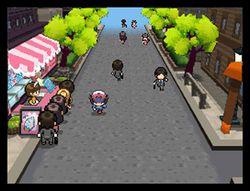 Pokémon Black & White DS (7)