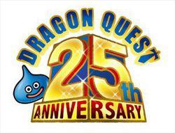 Dragon Quest anniversaire - 25 ans