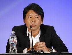 Haruhiro Tsujimoto - président Capcom