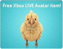ffxiii-avatar-xbox-live-chocobo