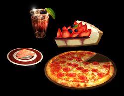 Catherine - nourriture (1)