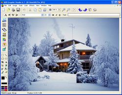 AVD Graphic Studio 6.7 (420x330)