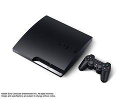 PS3 Slim - 5