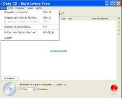 BurnAware Free Edition