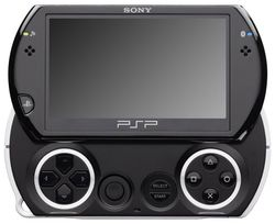 console-psp-go