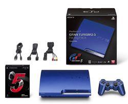 Gran Turismo 5 Racing Pack