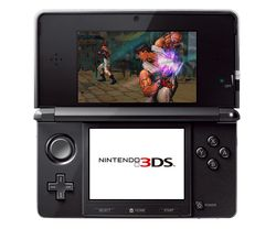 Super Street Fighter IV 3D Edition 3DS (3)