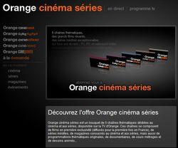 Orange-cinema-series