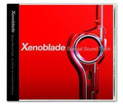 Xenoblade - Special Sound Track