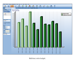 EBP Mon Budget Perso 2012 screen
