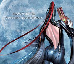 bayonetta-original-soundtrack-cd
