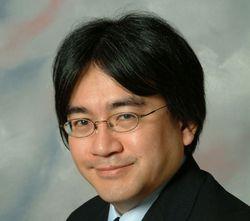 Satoru Iwata (1)