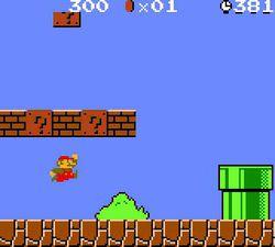 Nintendo NES Mario Bros