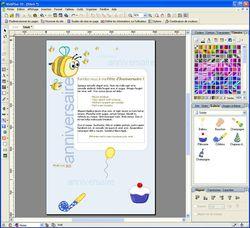 Site Web Facile screen 1