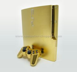 Playstation 3 Or 24C - Image 1