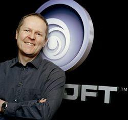 Yves Guillemot - PDG Ubisoft - Photo 2