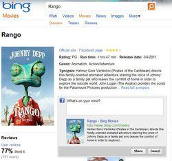 Bing-Facebook-Partage