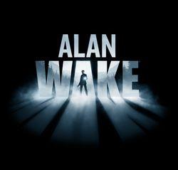 Alan Wake - logo