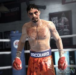 Fight Night Champion - Image 1