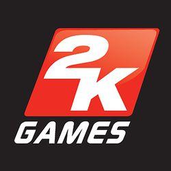 2K Games - Logo