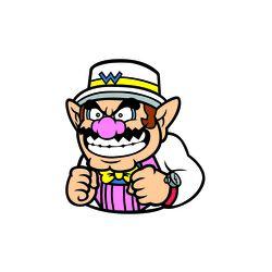Wario Ware DS
