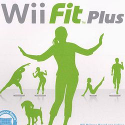 Test Wii Fit Plus