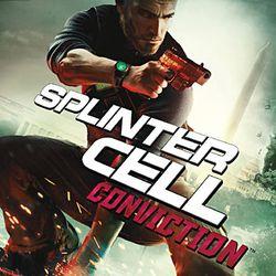 Splinter Cell Conviction - Logo