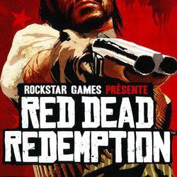 Test Red Dead Redemption