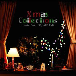 X'mas Collections - music from Square Enix
