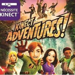 test Kinect Adventures