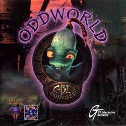 Oddworld - L'Odyssée d'Abe